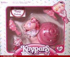 I wish I still had my Keeper!