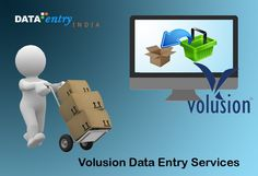 """""""Vital Advantages of Outsourcing Volusion Data Entry to a Specialized Company-"""" The article discusses in brief some of the pertinent benefits of availing Volusion data entry services from specialized vendors. It also enlists the key services provided by data entry specialists."""