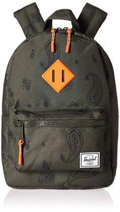 Herschel Supply Co. Heritage Kids Toddler Backpack 2ab3c710dacc3