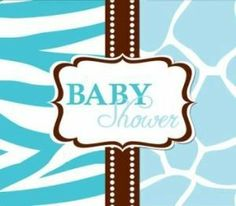 Wild Safari Blue Diecut Gatefold Baby Shower Invitations 25 Per Pack by Creative Converting. $7.59. Creative Converting is a leading manufacturer and distributor of disposable tableware including high-fashion paper napkins plates cups and tablecovers in a variety of solid colors and designs appropriate for virtually any event