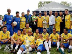 Regional CAUCA, campeón de fútbol.