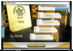 ADVANTAGES OF THE GOLD   http://620092291.about-gold-bars.com/ by Igors Silmanovics via slideshare