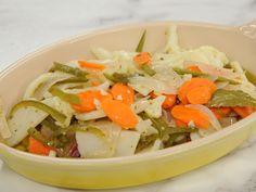 Pickled Vegetables Recipe : Marcela Valladolid : Food Network - FoodNetwork.com