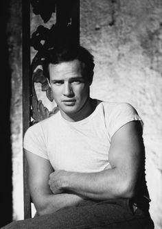 Marlon Brando (In his autobiography, Marlon Brando related that he had had homosexual affairs.)