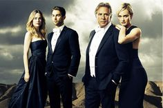 Blood and Oil ABC promo photo