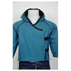 Cool hoodie for boys and girls, with strings closure.   Details: http://pureclothings.com/en/handmade-kids-sweater/288-tk-2.html  Happy Shopping!