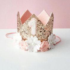 PROMO OFFER Birtday Crown First birthday crown 1st Birthday