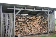 How To Season Firewood - 10 Tips For Dry Firewood