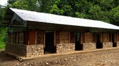 indian architecture students rebuild destroyed schoolhouse in chhoprak, nepal