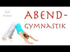 """2018 NEW 2018 HD health workout """"calm gymnastics for the evening"""" - Famous Last Words Fitness Workouts, Training Fitness, At Home Workouts, Fitness Motivation, Health Fitness, Fitness Inspiration, Band Workout, Youtube Comments, Famous Last Words"""