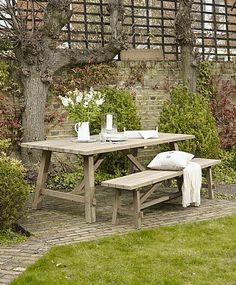 outdoor dining02 15 Outdoor Dining Design Ideas