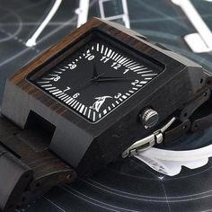 b69d6095 Sandal Wood Men Watch #blackgoldsilver Rolex Часы, Роскошные Часы, Черные  Сандалии, Ручная