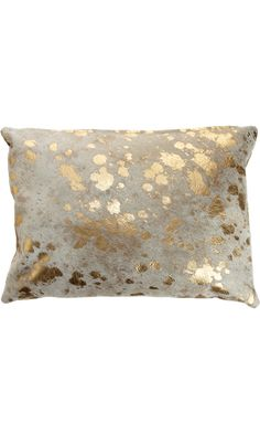 Barneys New York Spot Pillow