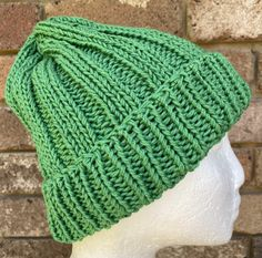 Excited to share this item from my #etsy shop: Knitted green vegan friendly beanie, green cotton beanie knit, mens green vegan beanie, ladies green vegan beanie cotton Cotton Beanie, Green Cotton, Etsy Handmade, New Zealand, Best Gifts, Etsy Seller