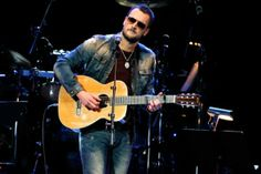 Eric Church, 'Give Me Back My Hometown' [Listen]