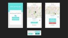 Get a Cab app! Just v1.0 of a concept i've been thinking about.