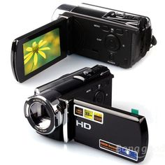 1080P Digital Video Camcorder Full HD 16 MP 16x Digital Zoom DV Camera Sale - Banggood Mobile