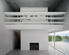 Arkitekturfotograf Rasmus Norlander, E2A Piet Eckert und Wim Eckert Architekten, Alberto Canepa · Haus B · Divisare