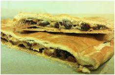 Spanakopita, Sandwiches, Ethnic Recipes, Food, Queso, Simple, Empanada Dough, Biscuit Cake, Puff Pastries