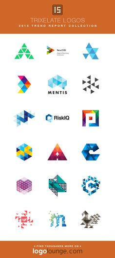24 Best Logo Collections Images On Pinterest In 2018
