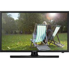 """Samsung T28E310 28"""", Черный, HDMI, Встроенный TV-тюнер  — 15090 руб. —  Встроенный TV-тюнер, Разрешение экрана 1366x768 пикс., HDMI"""