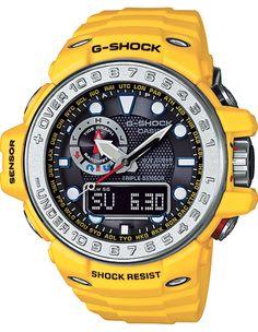 a11d71988e3  Обзор G-Shock  GWN-1000B и сравнение с другими шоками Relogio Cassio