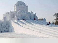 Harbin International Ice and Snow Festival in Harbin, in northeast China's Heilongjiang province.    http://www.mapmyworld.com/mapmyworldcom/must-see-places-in-china.html