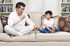 Fathers: Regain Your Manliness the Confucian Way