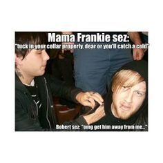 Image result for Nobody cares about Bob from MCR Meme