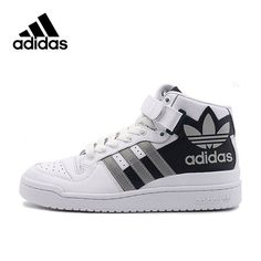 be98c0c6ffb7b Authentic New Arrival 2017 Adidas Originals FORUM MID RS XL Men s  Skateboarding Shoes Sneakers Shoes Sneakers