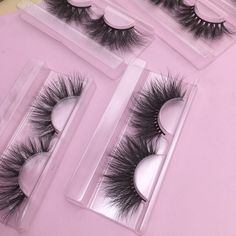 misenlashes Fake Lashes, 3d Mink Lashes, False Eyelashes, Beauty Makeup, Eye Makeup, Mink Eyelashes Wholesale, Mink Lash Extensions, Casual Makeup, Eyelash Sets