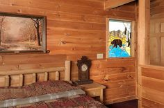 Bearfoot Blue Jean Night - Conveniently located just minutes from downtown Pigeon Forge and Gatlinburg.
