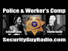[343] Police & Worker's Comp Stress with Police Officer (Ret.) Cristina Coria - YouTube