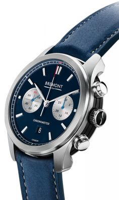 Brand Exclusive  Bremont Redevelops an Icon - Introducing NEW Designs to  the Original ALT1-C Range e7af5ad4c0f