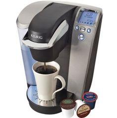 Keurig Platinum K-Cup Brewing System