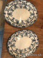 Predám porcelánové predmety zn. Aynsley - Dunajská Streda - Bazoš.sk Decorative Plates, Tableware, Kitchen, Home Decor, Dinnerware, Cooking, Decoration Home, Room Decor, Tablewares