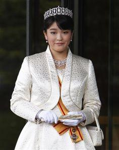 Hatty Birthday: HIH Princess Mako of Akishino (23 Oct 2011)