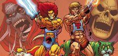 2016 ainda está rendendo mortes importantes nas histórias em quadrinhos, mesmo que esteja em seus últimos dias. Agora, no crossover da DC Comics entre He-Man e os Thundercats, um personagem icônico dos heróis foi morto. Ceifar personagens importantes em grandes eventos e crossovers não é algo incomum. Por exemplo, a Marvel matou o Máquina de …