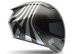 Helmet Bell Star Carbon RSD Technique