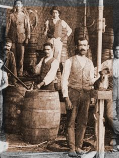 Historia del Vino en Argentina