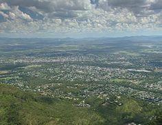 Rockhampton on the Capricorn Coast, Qld Mountain Range, Capricorn, Places Ive Been, Coast, Australia, Country, Travel, Beautiful, Viajes
