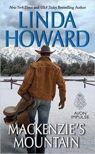 Mackenzie's Mountain by Linda Howard