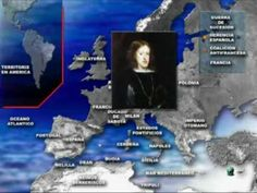 Historia de España 8: La España de los Borbones