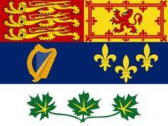 Coronation Standard of Canada