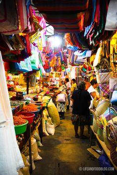 Mercado, Oaxaca. Life & Food Blog