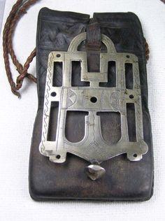 Africa - Tuareg pendant