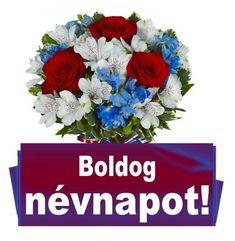 Névnap - jolka.qwqw.hu Floral Wreath, Wreaths, Door Wreaths, Deco Mesh Wreaths, Garlands, Floral Arrangements, Floral Garland, Flower Crowns