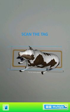 The TagMe3D App Tag Scanning View Augmented Reality Technology, Learn English, Phonics, Vocabulary, Animation, App, Learning, Learning English, Studying
