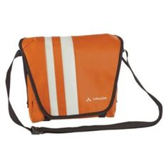 Vaude+Albert+Messenger+Bag