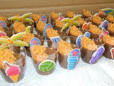 Festa Surf/ Festa Praia - Chokolateria